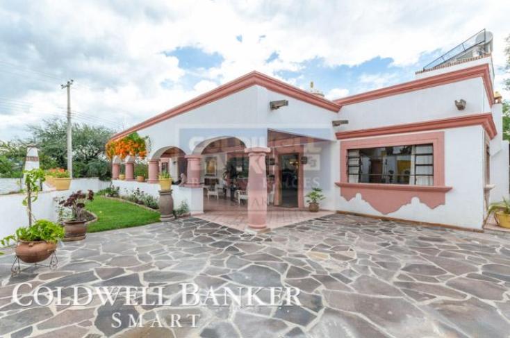 Foto de casa en venta en  , villa de los frailes, san miguel de allende, guanajuato, 576443 No. 10