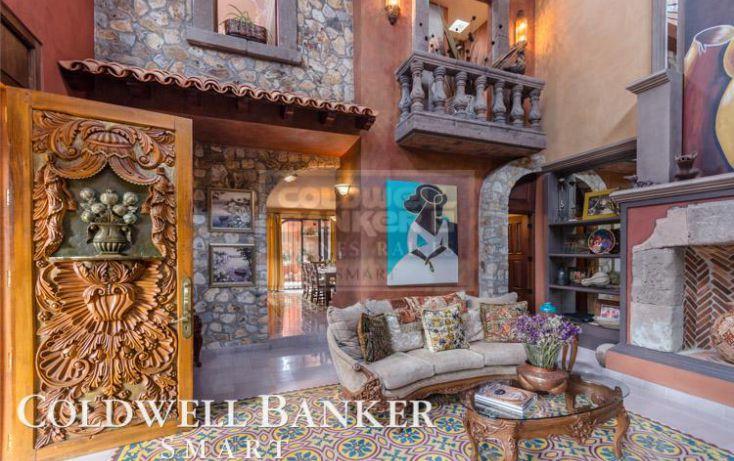 Foto de casa en venta en los frailes, villa de los frailes, san miguel de allende, guanajuato, 744545 no 01