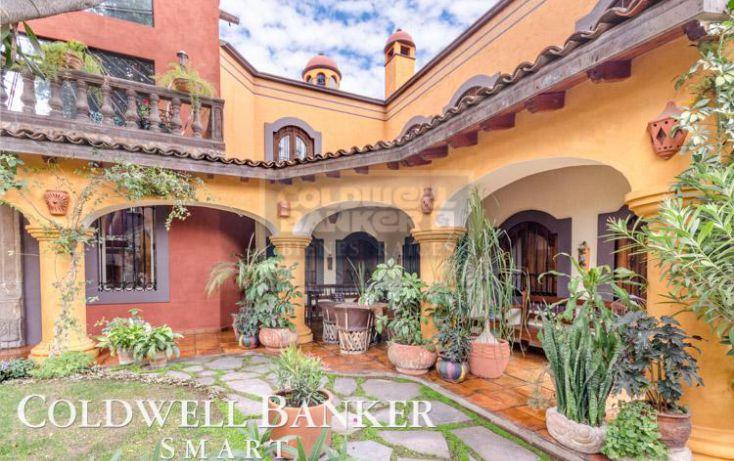 Foto de casa en venta en los frailes, villa de los frailes, san miguel de allende, guanajuato, 744545 no 02
