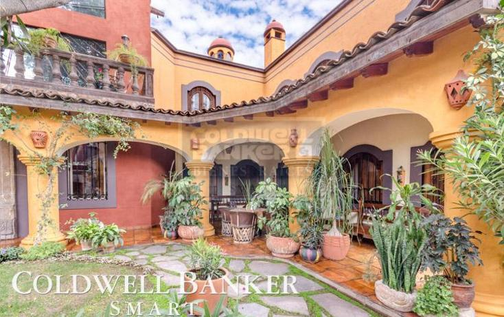 Foto de casa en venta en  , villa de los frailes, san miguel de allende, guanajuato, 744545 No. 02