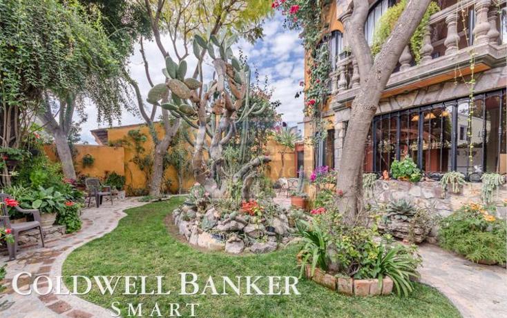 Foto de casa en venta en  , villa de los frailes, san miguel de allende, guanajuato, 744545 No. 03