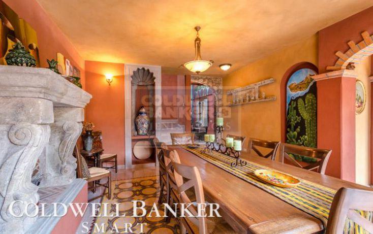 Foto de casa en venta en los frailes, villa de los frailes, san miguel de allende, guanajuato, 744545 no 04