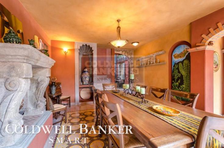 Foto de casa en venta en  , villa de los frailes, san miguel de allende, guanajuato, 744545 No. 04
