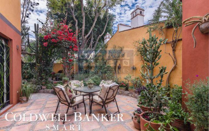 Foto de casa en venta en los frailes, villa de los frailes, san miguel de allende, guanajuato, 744545 no 06