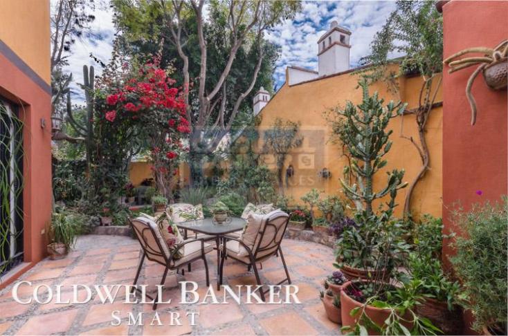 Foto de casa en venta en  , villa de los frailes, san miguel de allende, guanajuato, 744545 No. 06