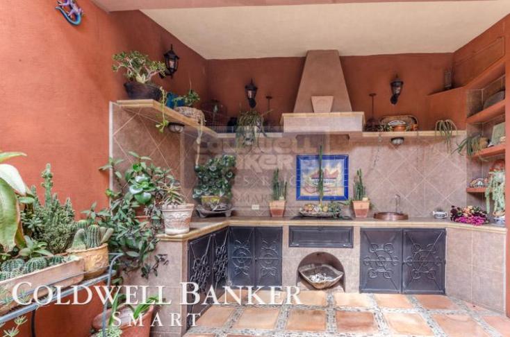 Foto de casa en venta en  , villa de los frailes, san miguel de allende, guanajuato, 744545 No. 07