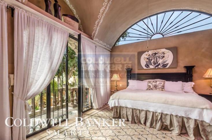 Foto de casa en venta en  , villa de los frailes, san miguel de allende, guanajuato, 744545 No. 08