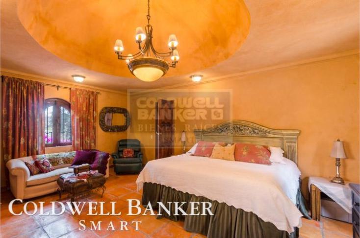 Foto de casa en venta en  , villa de los frailes, san miguel de allende, guanajuato, 744545 No. 10