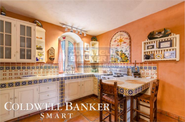 Foto de casa en venta en  , villa de los frailes, san miguel de allende, guanajuato, 744545 No. 12