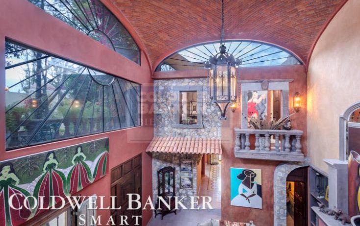 Foto de casa en venta en los frailes, villa de los frailes, san miguel de allende, guanajuato, 744545 no 14