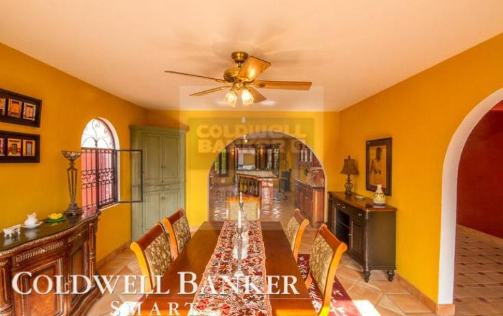 Foto de casa en venta en  , villa de los frailes, san miguel de allende, guanajuato, 866251 No. 03