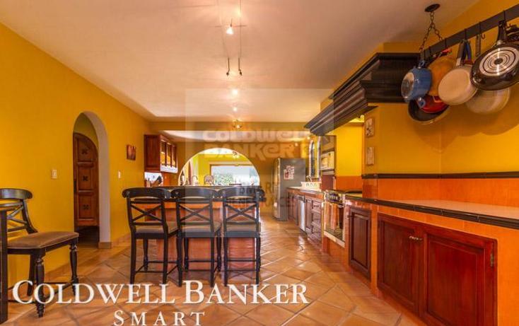 Foto de casa en venta en  , villa de los frailes, san miguel de allende, guanajuato, 866251 No. 04