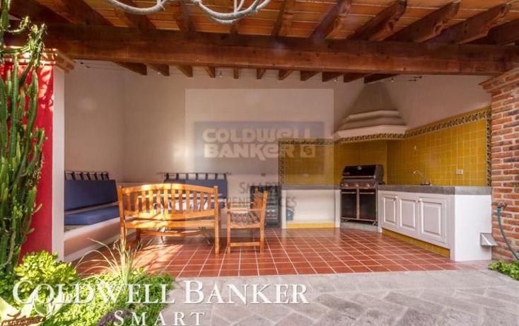 Foto de casa en venta en  , villa de los frailes, san miguel de allende, guanajuato, 866251 No. 05