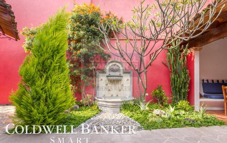 Foto de casa en venta en  , villa de los frailes, san miguel de allende, guanajuato, 866251 No. 06