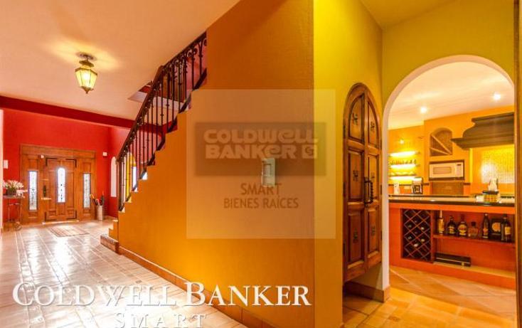 Foto de casa en venta en  , villa de los frailes, san miguel de allende, guanajuato, 866251 No. 09