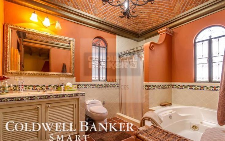Foto de casa en venta en  , villa de los frailes, san miguel de allende, guanajuato, 866251 No. 10