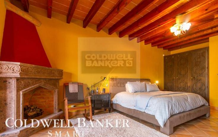 Foto de casa en venta en  , villa de los frailes, san miguel de allende, guanajuato, 866251 No. 11