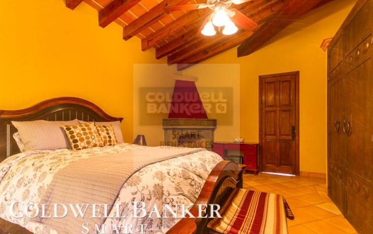 Foto de casa en venta en  , villa de los frailes, san miguel de allende, guanajuato, 866251 No. 13