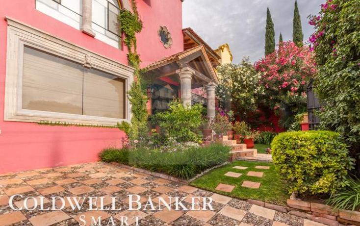 Foto de casa en venta en  , villa de los frailes, san miguel de allende, guanajuato, 866251 No. 14