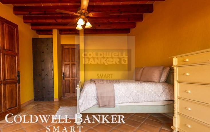 Foto de casa en venta en  , villa de los frailes, san miguel de allende, guanajuato, 866251 No. 15