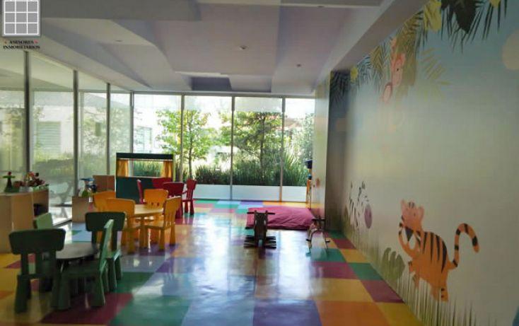Foto de departamento en venta en, los fresnos, coyoacán, df, 975755 no 04