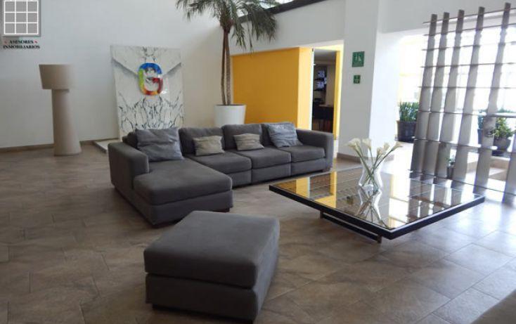 Foto de departamento en venta en, los fresnos, coyoacán, df, 975755 no 05