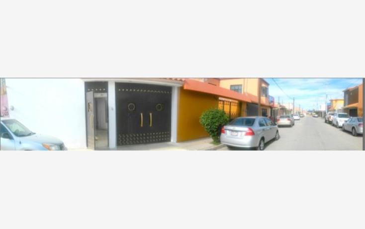 Foto de casa en venta en  -, los fresnos, durango, durango, 1604210 No. 06