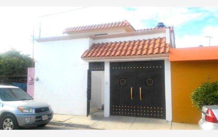 Foto de casa en venta en  -, los fresnos, durango, durango, 1604210 No. 07