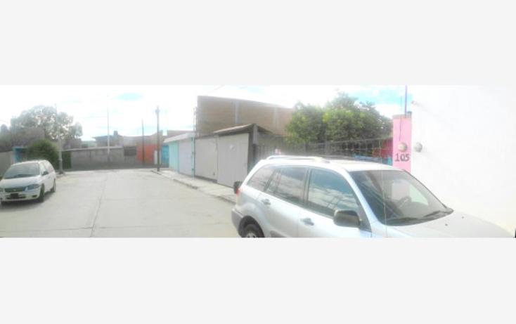 Foto de casa en venta en  -, los fresnos, durango, durango, 1604210 No. 15