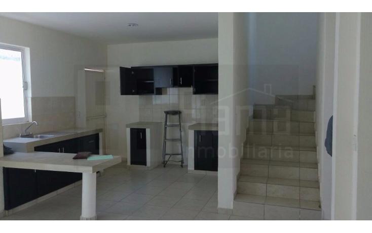 Foto de casa en venta en  , los fresnos infonavit, tepic, nayarit, 1959386 No. 02