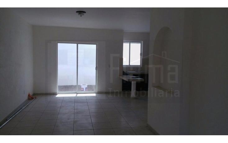 Foto de casa en venta en  , los fresnos infonavit, tepic, nayarit, 1959386 No. 08