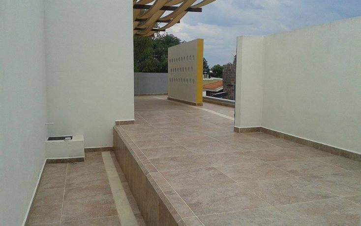 Foto de casa en venta en  , los fresnos, jacona, michoacán de ocampo, 1722116 No. 08