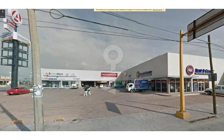 Foto de local en renta en  , los fresnos, león, guanajuato, 1415899 No. 01