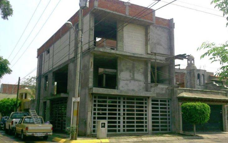 Foto de casa en venta en, los fresnos, morelia, michoacán de ocampo, 2021463 no 01
