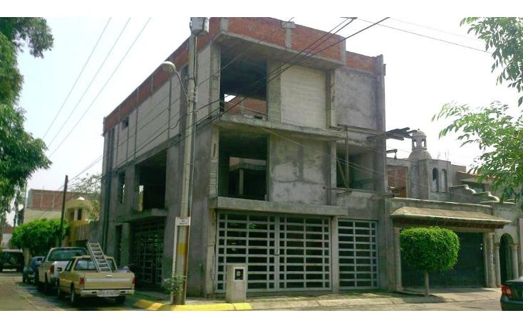 Foto de casa en venta en  , los fresnos, morelia, michoac?n de ocampo, 2021463 No. 01