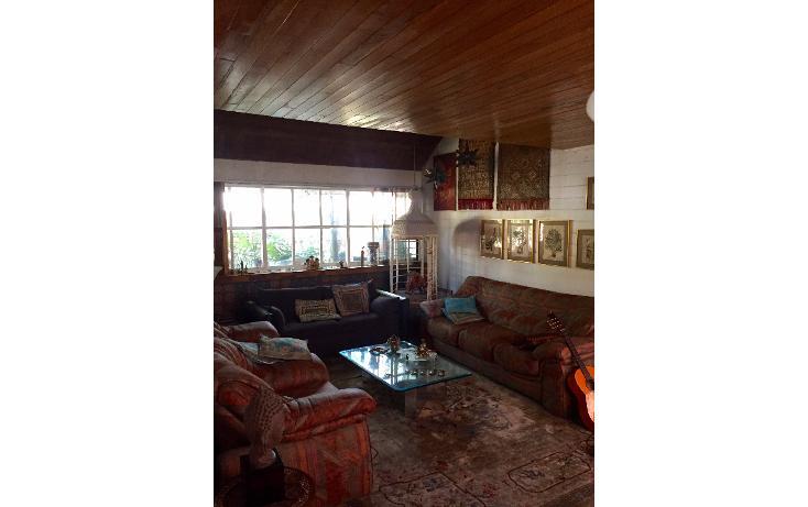 Foto de casa en venta en  , los fresnos, naucalpan de juárez, méxico, 1979194 No. 05
