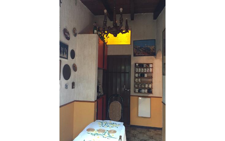 Foto de casa en venta en  , los fresnos, naucalpan de juárez, méxico, 1979194 No. 11