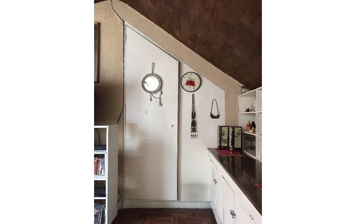 Foto de casa en venta en  , los fresnos, naucalpan de juárez, méxico, 1979194 No. 14