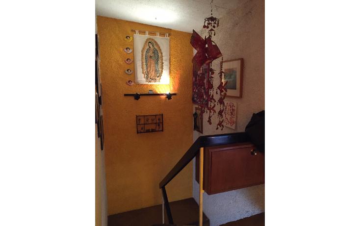 Foto de casa en venta en  , los fresnos, naucalpan de juárez, méxico, 1979194 No. 21