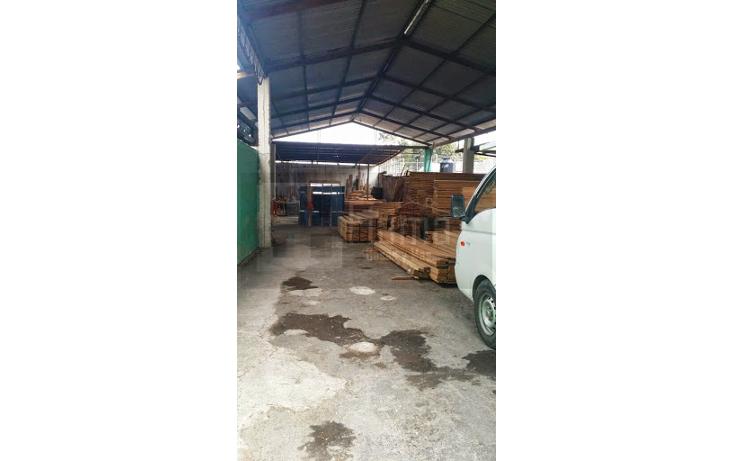 Foto de bodega en renta en  , los fresnos oriente, tepic, nayarit, 1143567 No. 02
