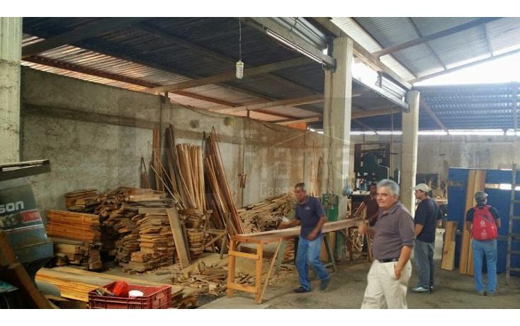 Foto de bodega en renta en  , los fresnos oriente, tepic, nayarit, 1143567 No. 05