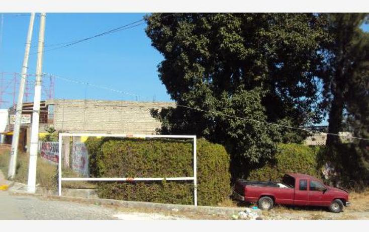 Foto de terreno comercial en venta en, los fresnos poniente, tepic, nayarit, 399958 no 01