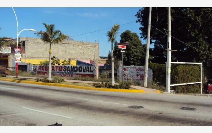Foto de terreno comercial en venta en, los fresnos poniente, tepic, nayarit, 399958 no 02