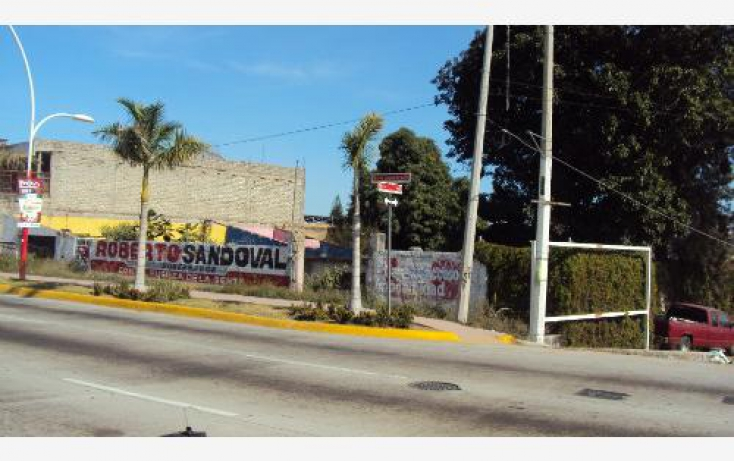 Foto de terreno comercial en venta en, los fresnos poniente, tepic, nayarit, 399958 no 03