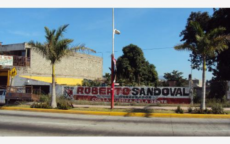 Foto de terreno comercial en venta en, los fresnos poniente, tepic, nayarit, 399958 no 09