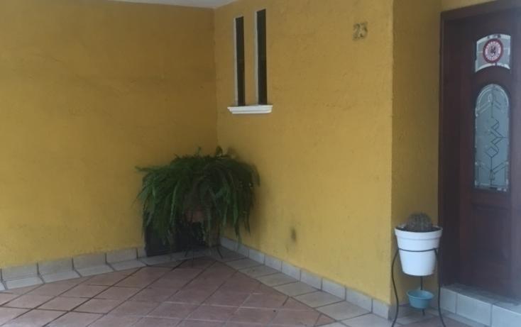 Foto de casa en venta en  , los fresnos, querétaro, querétaro, 1871326 No. 02