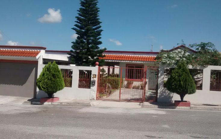 Foto de casa en venta en, los fresnos residencial, reynosa, tamaulipas, 1087981 no 01