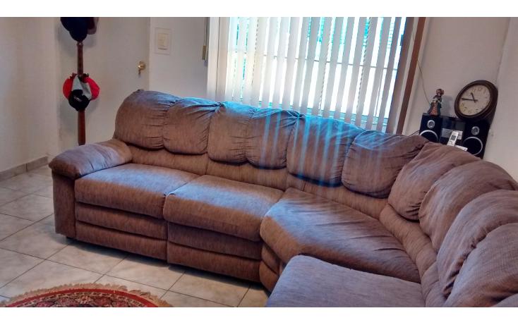 Foto de casa en venta en  , los fresnos residencial, reynosa, tamaulipas, 1087981 No. 02