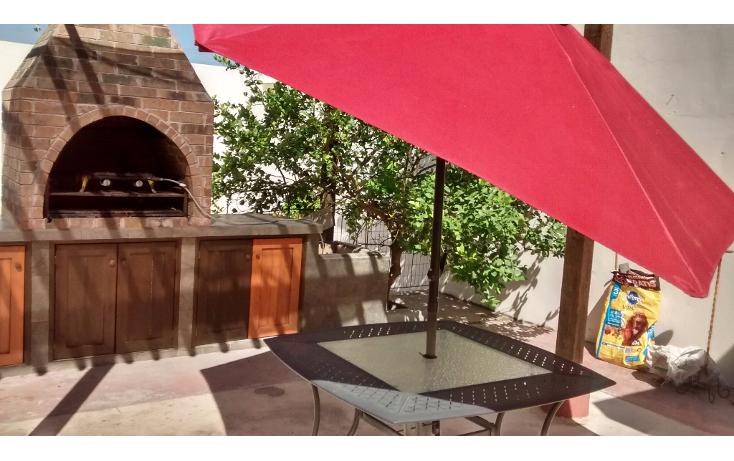 Foto de casa en venta en  , los fresnos residencial, reynosa, tamaulipas, 1087981 No. 05