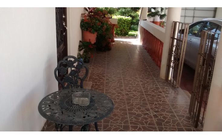 Foto de casa en venta en  , los fresnos residencial, reynosa, tamaulipas, 1087981 No. 06